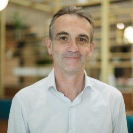 Antoine Izarn - Consultant marketing digital
