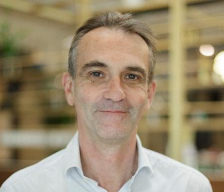Antoine Izarn